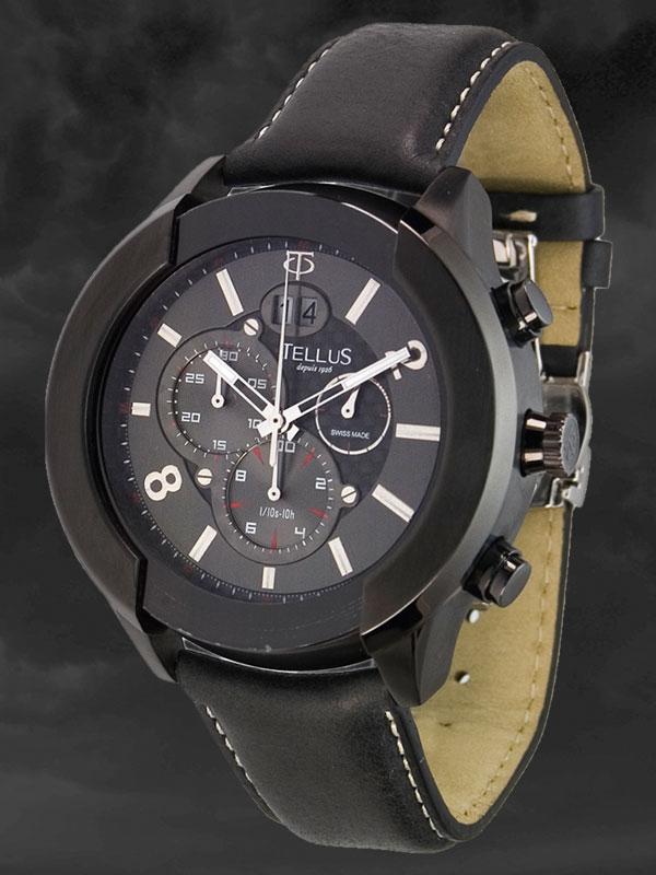 часы Tellus Voyager