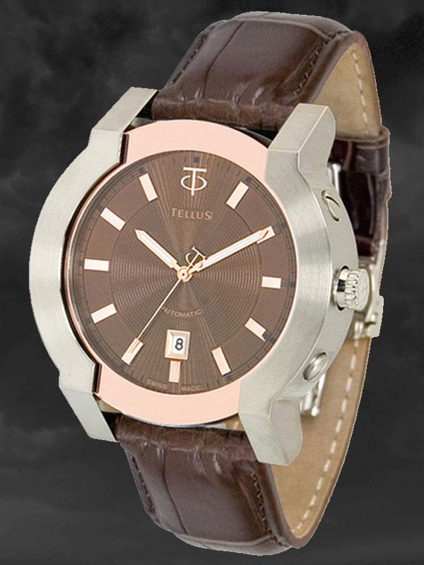 часы Tellus Discoverer 42