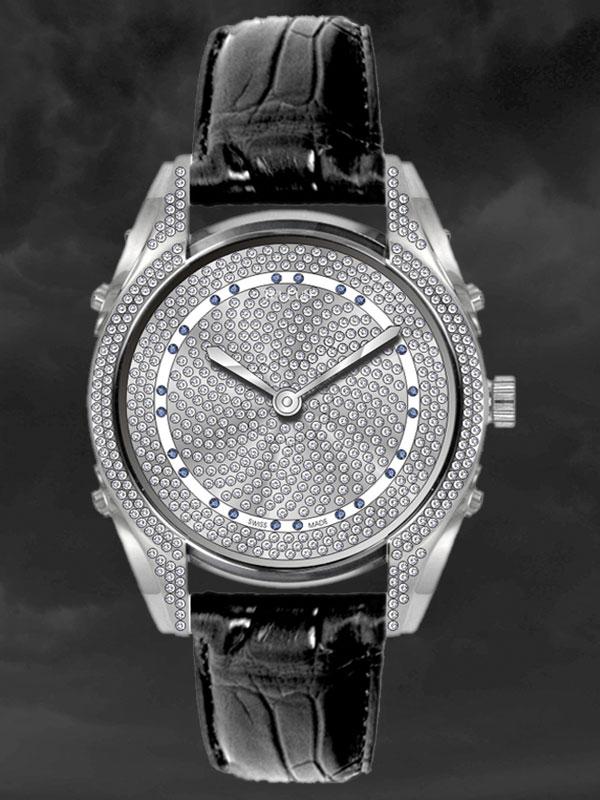 часы Tellus Stormer