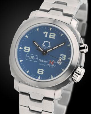 часы Anonimo Polluce Steel Bracelet