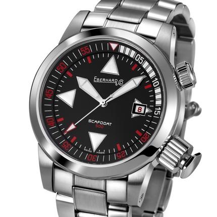 часы Eberhard & Co Scafodat
