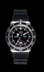 часы Formex DS2000 Automatic GMT