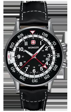 часы Wenger GMT