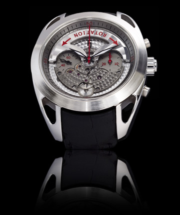 часы Frédéric Jouvenot Automatic Chronograph Evolution