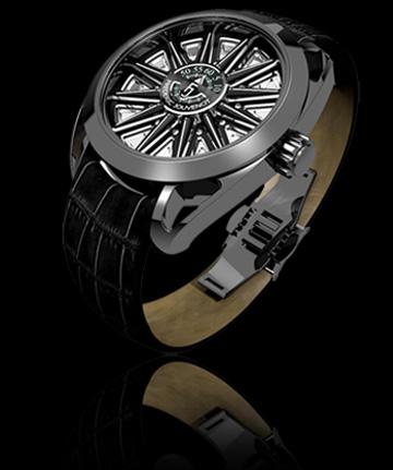часы Frédéric Jouvenot Helios