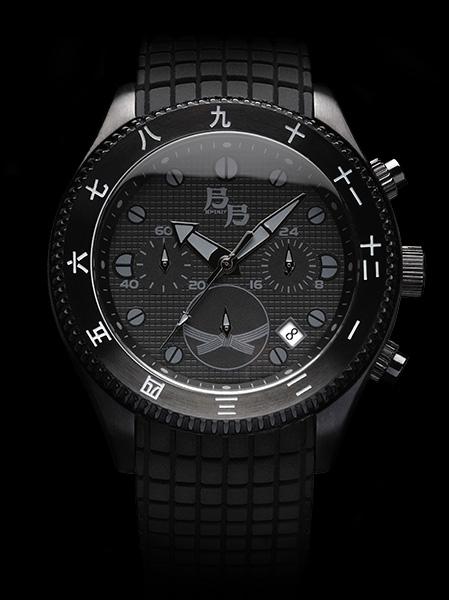 часы Black Belt Watch Black Belt Spirit