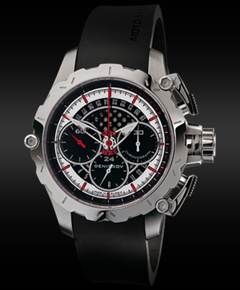 ���� Dennisov  Watch  Company MOTO STYLE