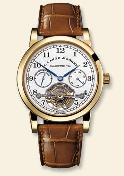 часы A. Lange & Sohne LANGE TOURBILLON Pour le Mérite
