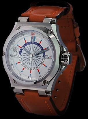 часы Anonimo Argonauta Steel