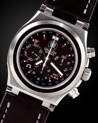 часы Anonimo Marea