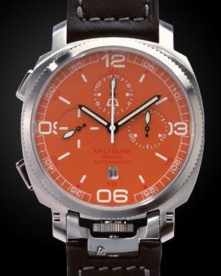 часы Anonimo Militare Crono