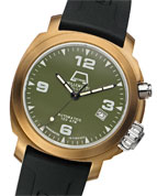 часы Anonimo Millemetri Polluce Bronze