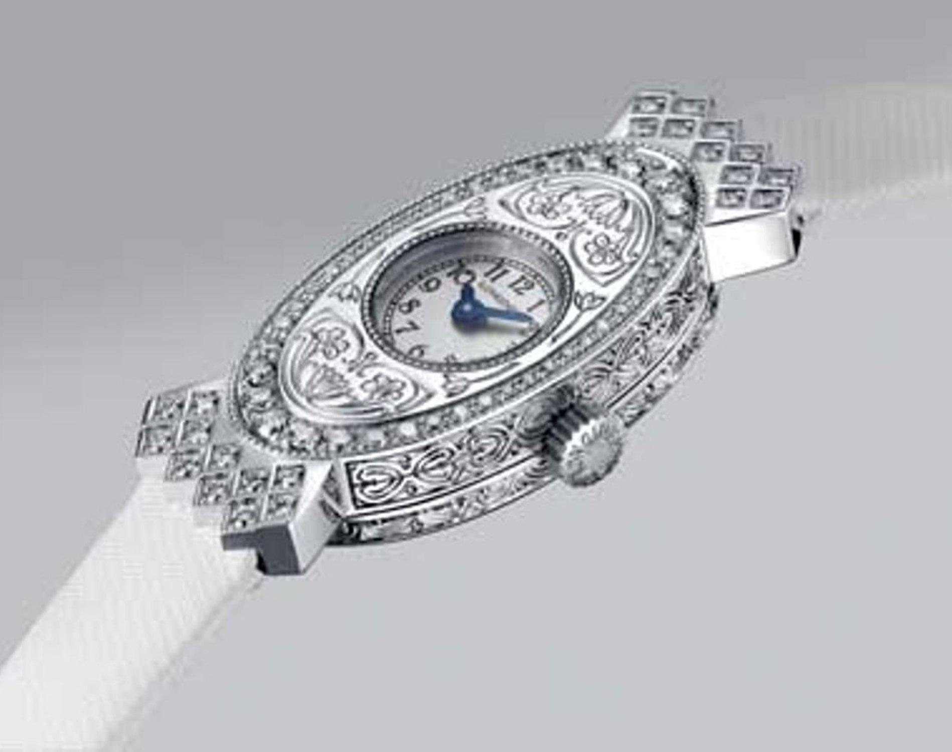 "часы Longines Longines ""elegant"""
