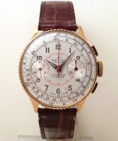 часы Breitling Breitling CHRONOMAT LIMITED