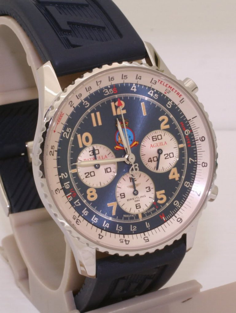 часы Breitling Breitling Navitimer 92 Chrono Patrulla Aguila