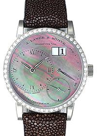 часы A. Lange & Sohne Lange 1 Soiree