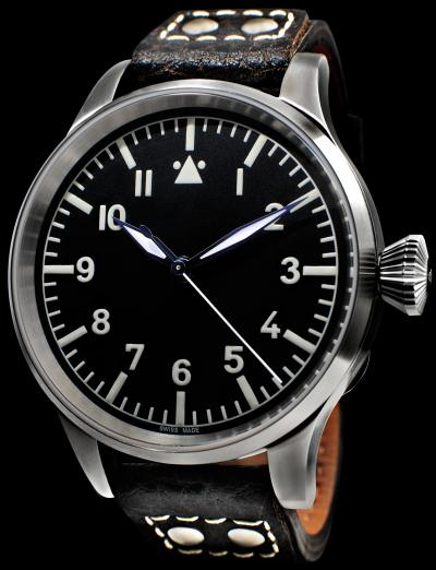 часы Azimuth B-Uhr Standart
