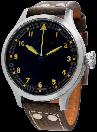 часы Azimuth Bombardier V
