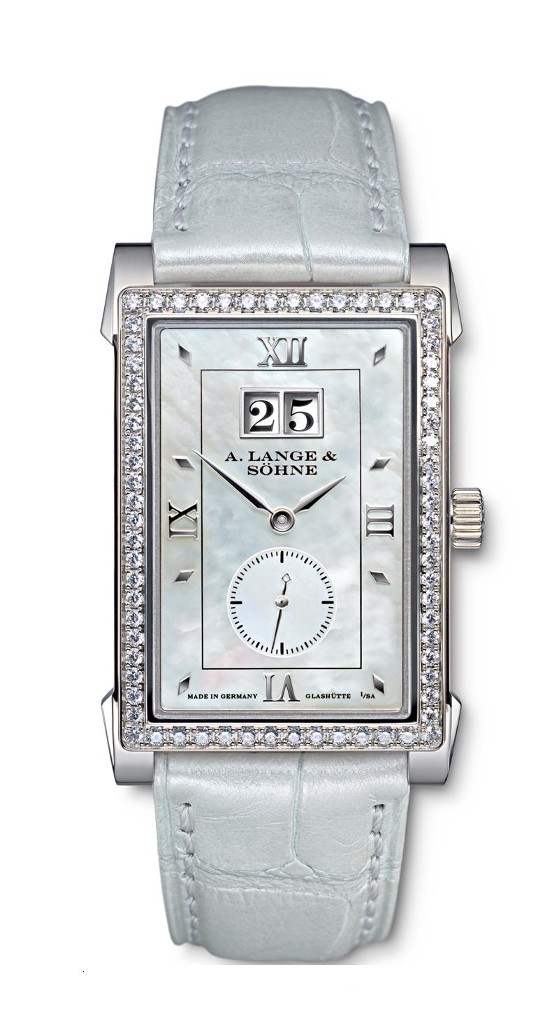 часы A. Lange & Sohne Cabaret Soirеe
