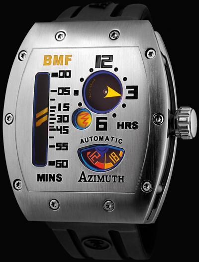 часы Azimuth BMF