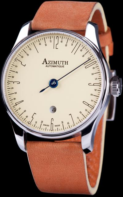 часы Azimuth Back In Time (Boutique Edition)