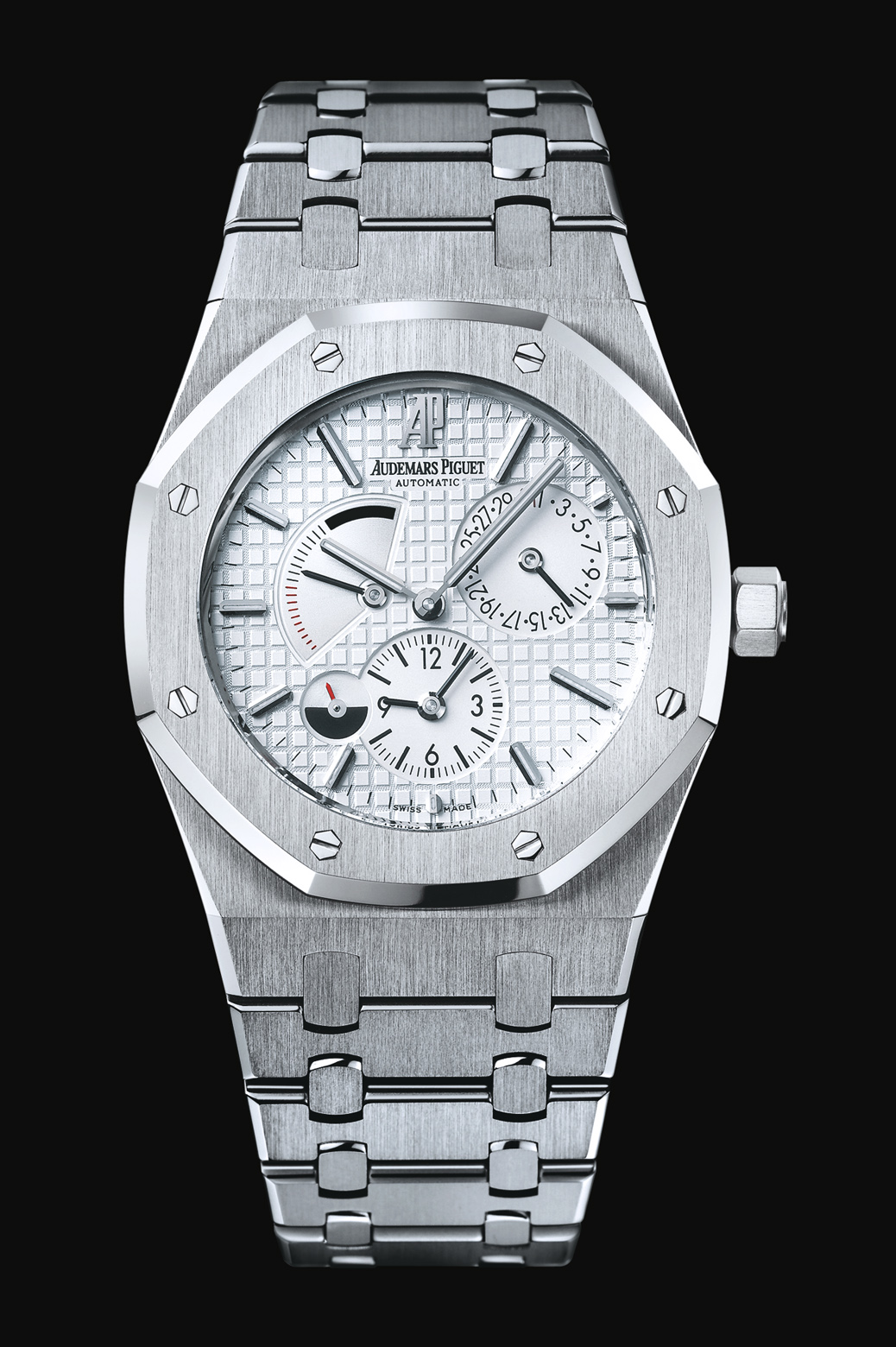 часы Audemars Piguet DUAL TIME