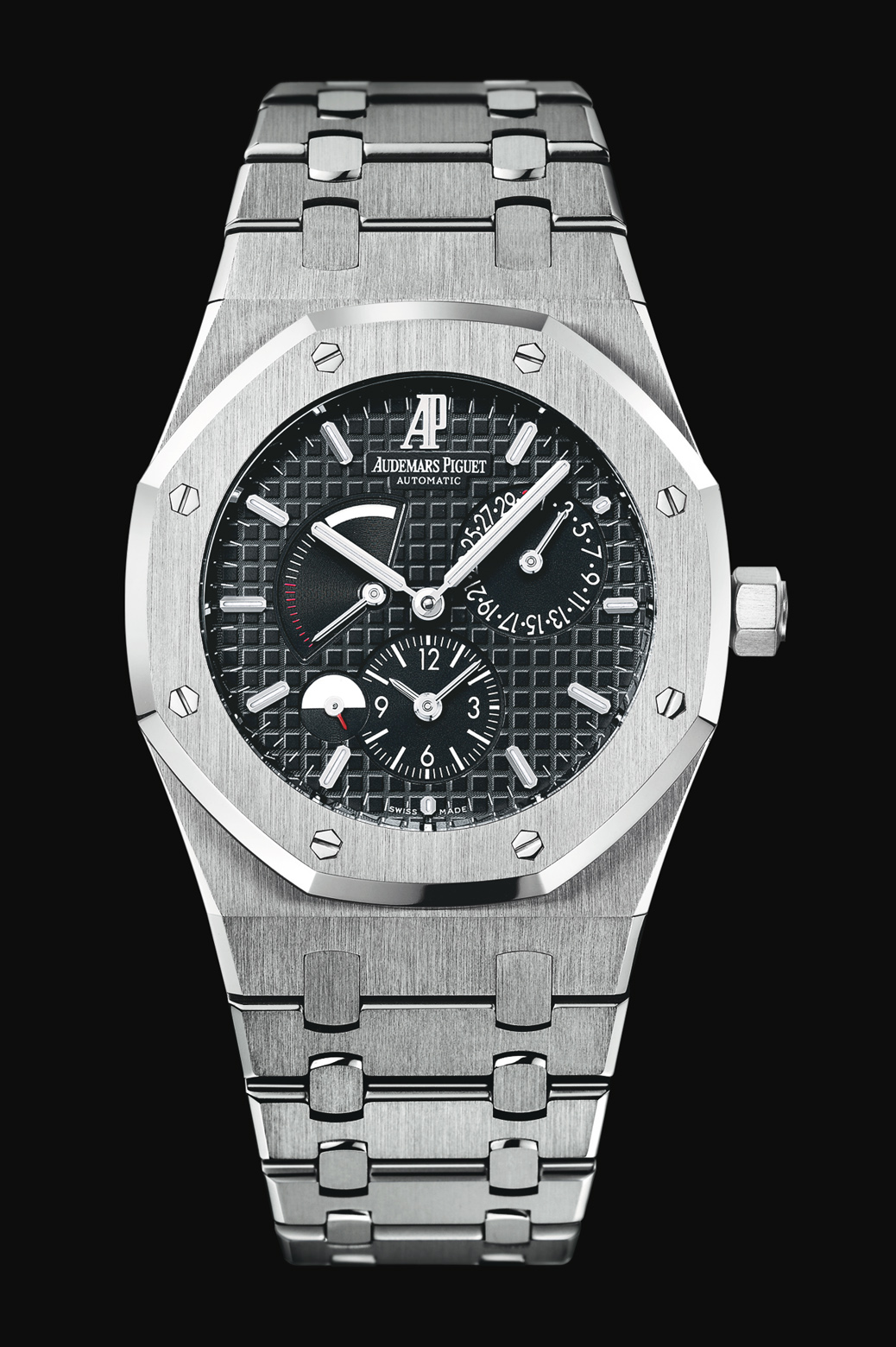 ���� Audemars Piguet DUAL TIME