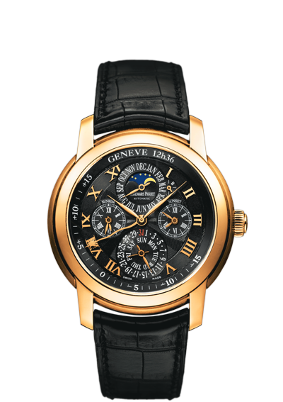 часы Audemars Piguet Jules Audemars Equation of Time Moscow Edition