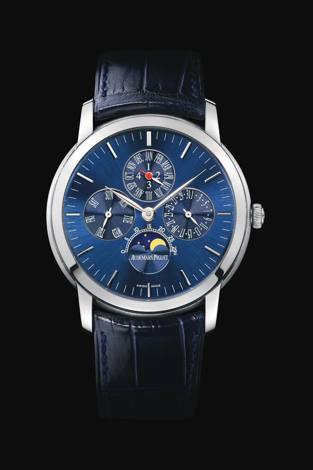часы Audemars Piguet Jules Audemars Perpetual 30th Anniversary