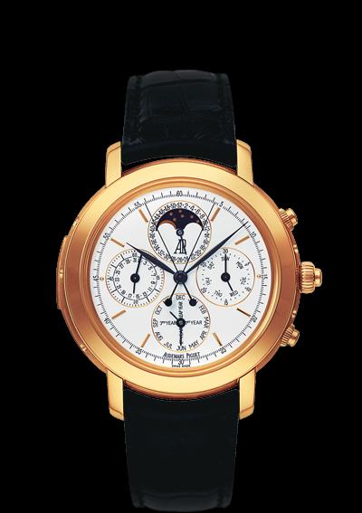 часы Audemars Piguet GRANDE COMPLICATION