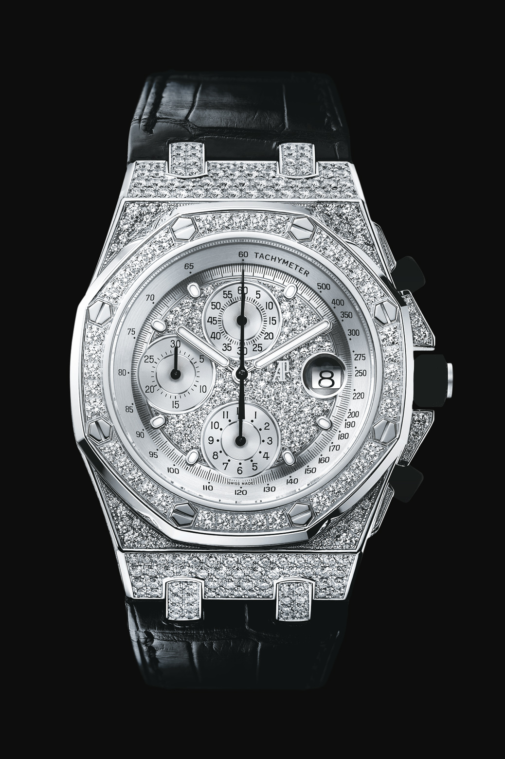 часы Audemars Piguet Royal Oak Offshore