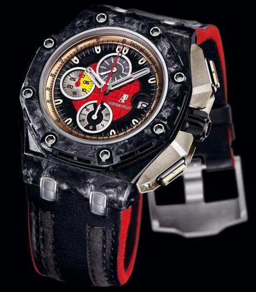 часы Audemars Piguet Royal Oak Offshore Grand Prix