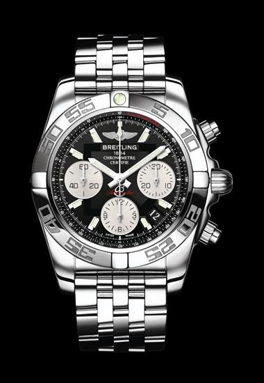 часы Breitling CHRONOMAT 41
