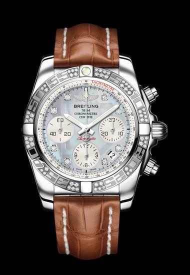 ���� Breitling CHRONOMAT 41