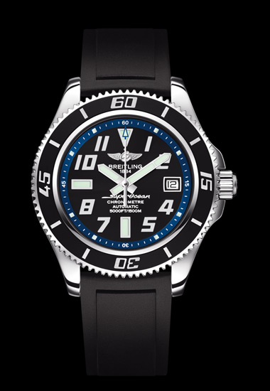 часы Breitling SUPEROCEAN 42
