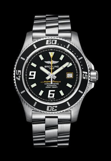 часы Breitling SUPEROCEAN 44