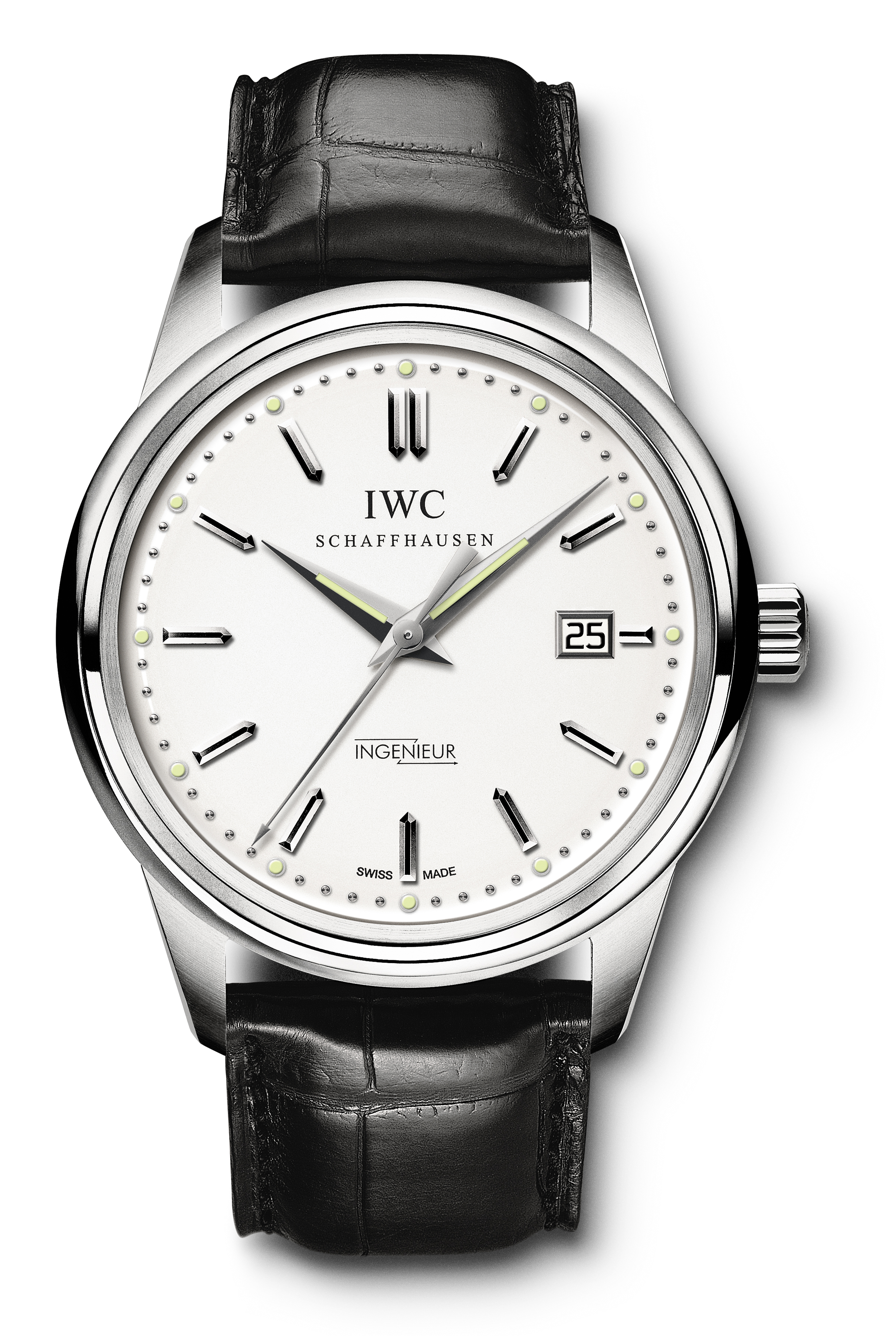 ���� IWC Ingenieur Automatic