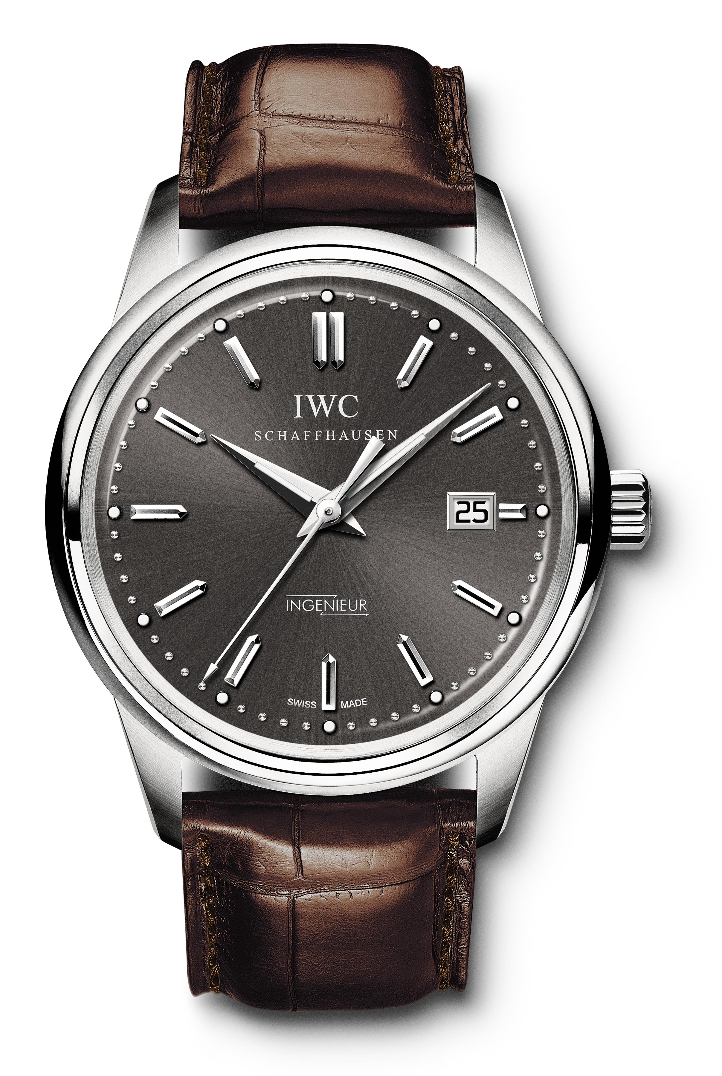 часы IWC Ingenieur Automatic