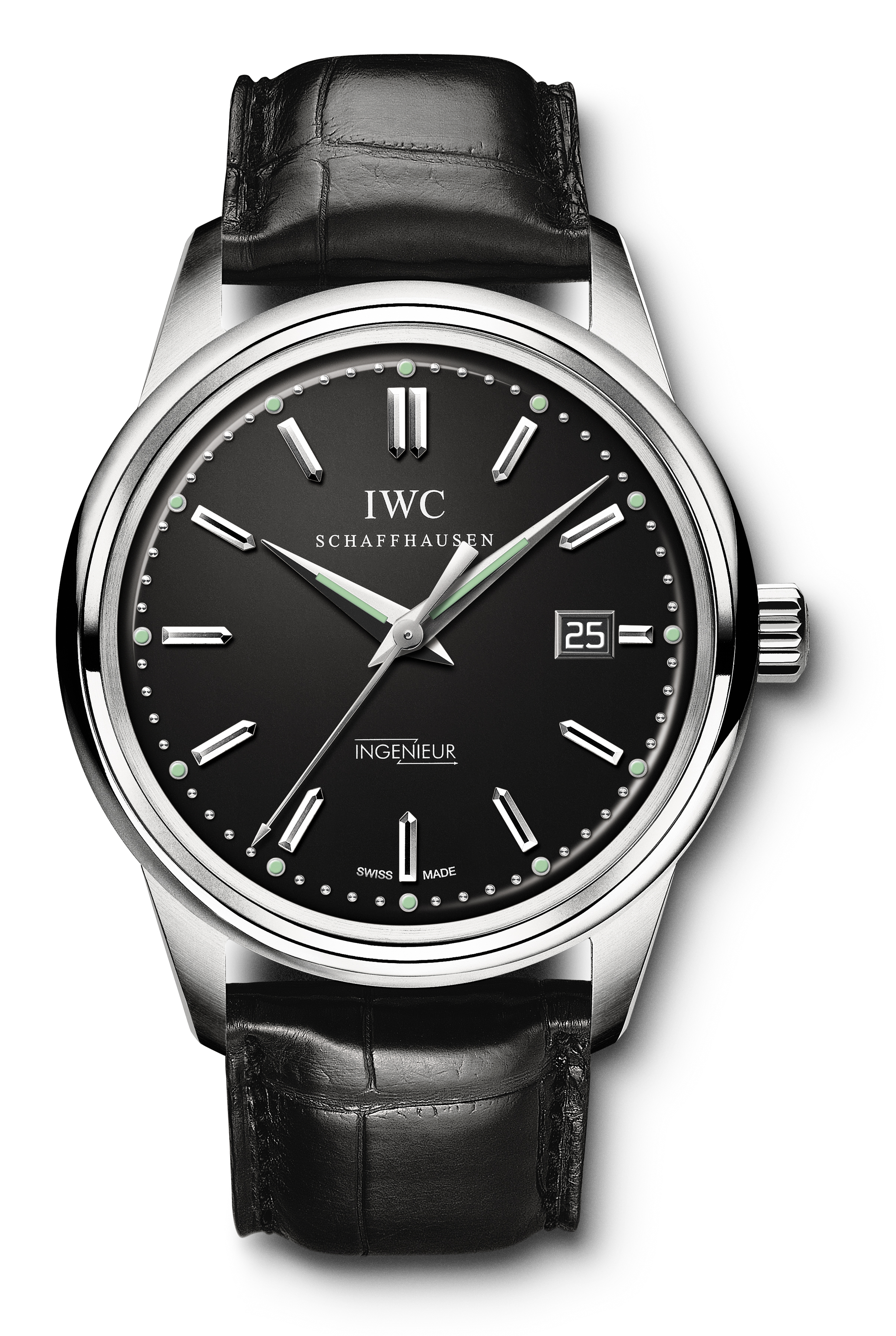 часы IWC Ingenieur Automatic