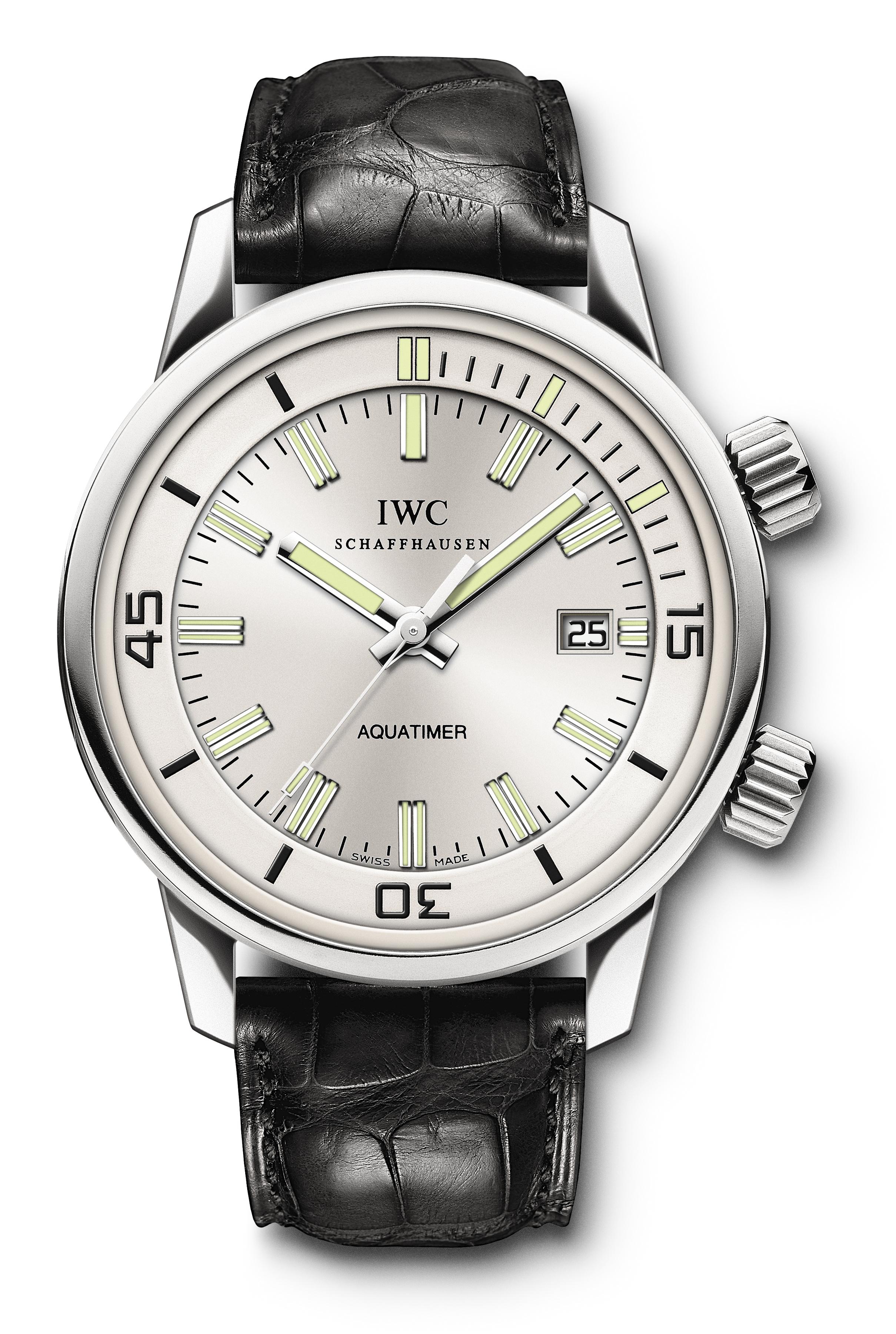 ���� IWC Aquatimer Automatic