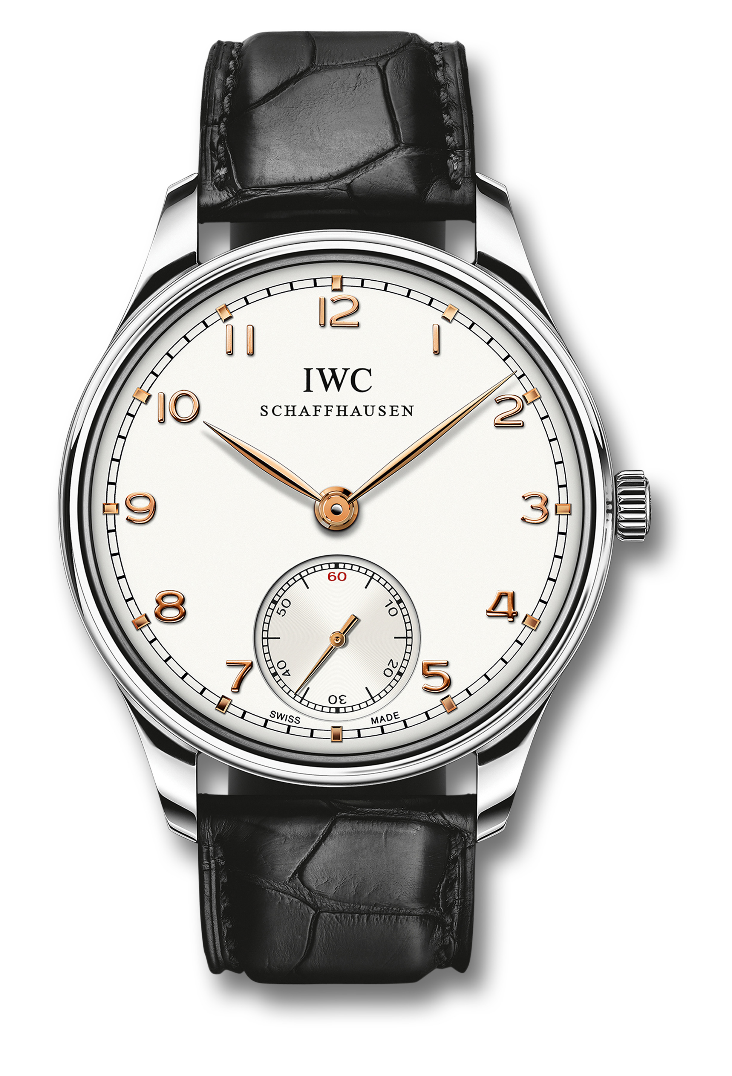 часы IWC Portuguese Hand-Wound