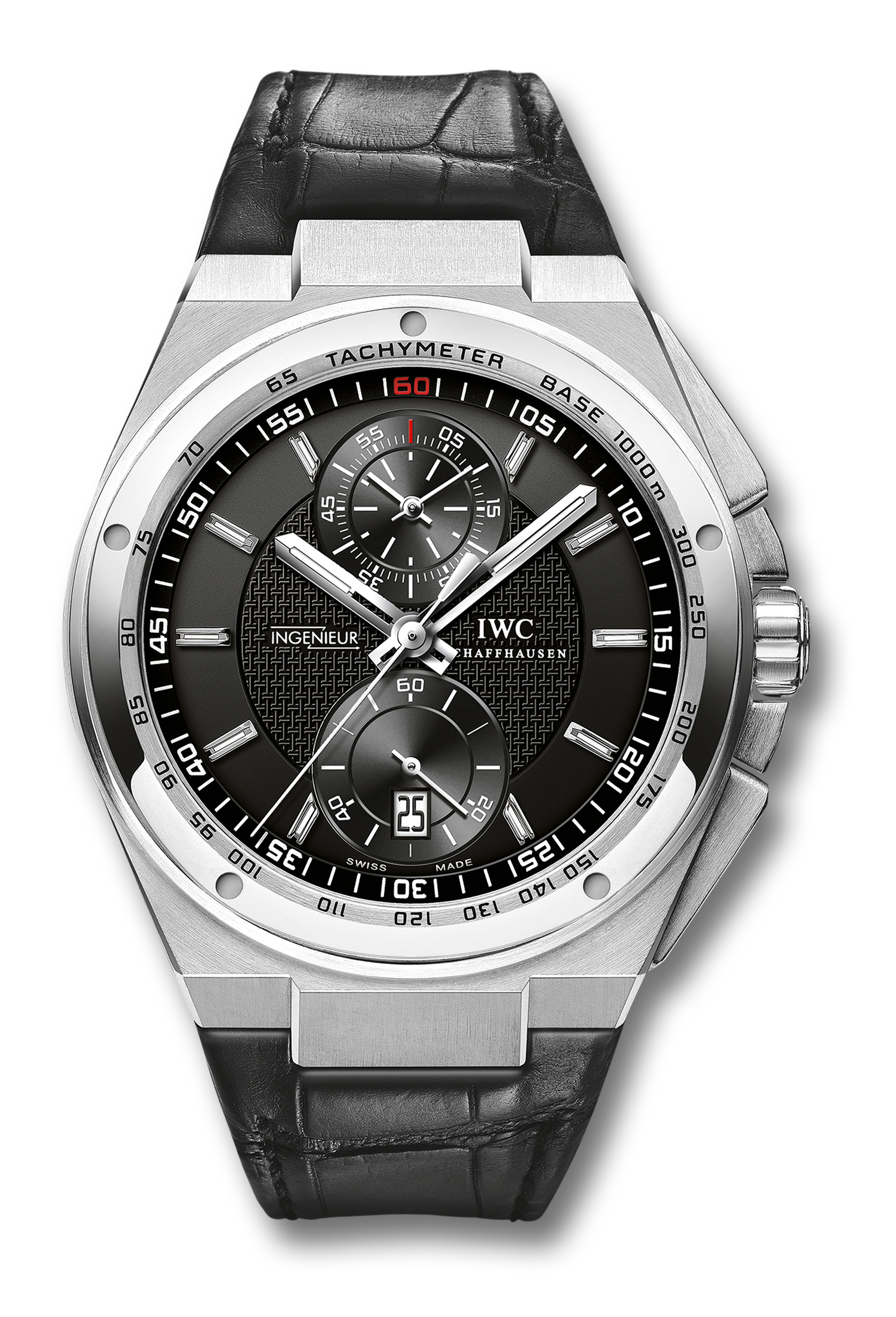 часы IWC Big Ingenieur Chronograph
