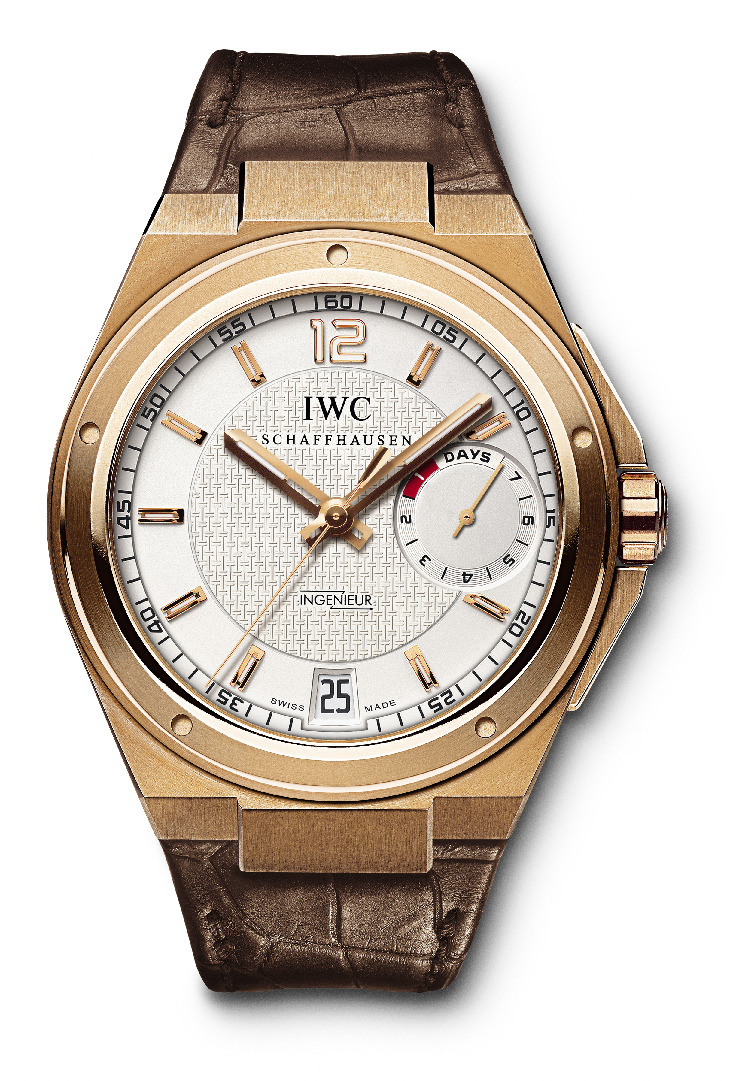 часы IWC Big Ingenieur