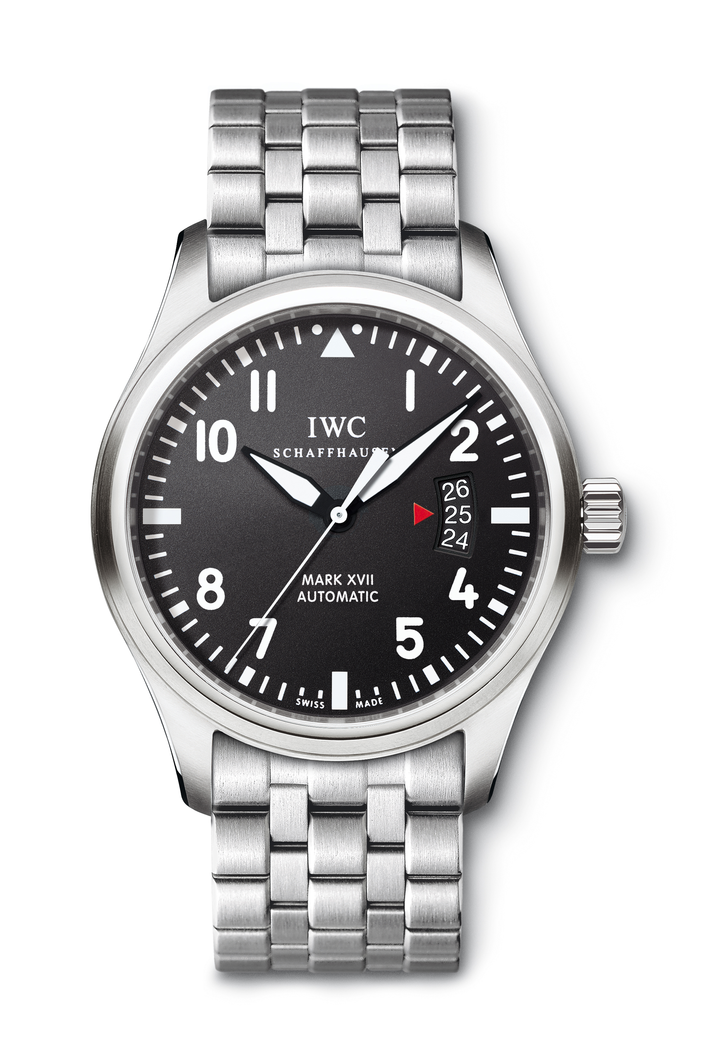 часы IWC Pilot's Watch Mark XVII