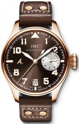часы IWC Big Pilot's Watch Edition Antoine de Saint Exupéry