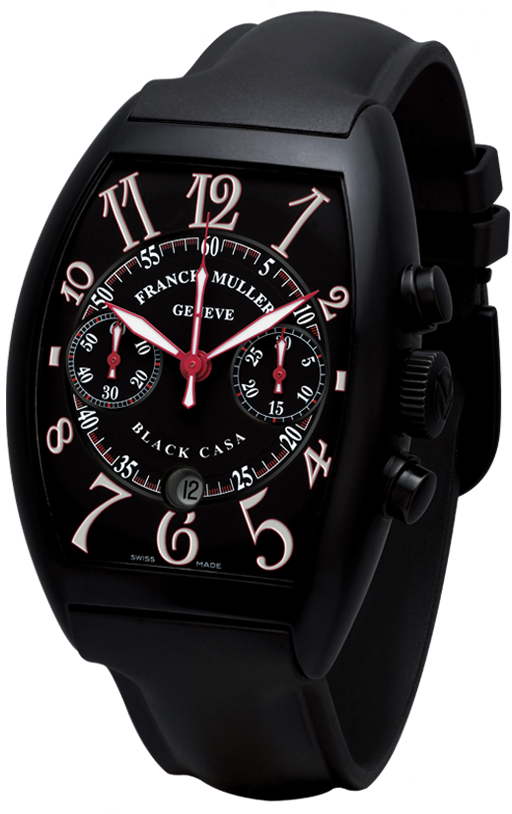 часы Franck Muller Casablanca