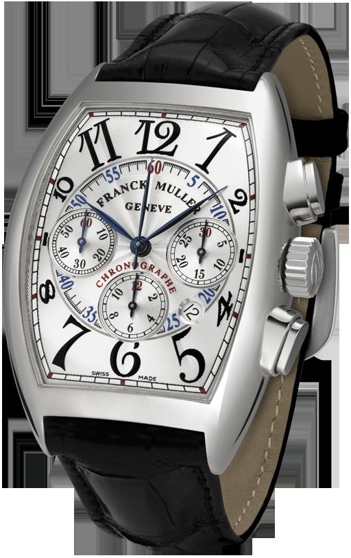 часы Franck Muller Chronographe