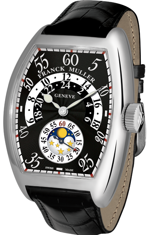���� Franck Muller Day & Night