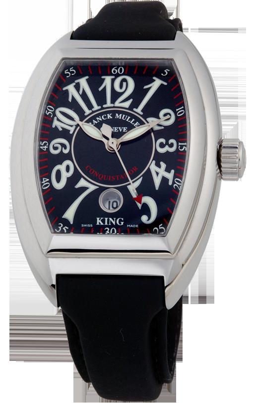 часы Franck Muller Conquistador