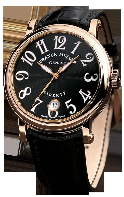 часы Franck Muller Liberty